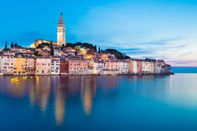 Lake Garda and Dubrovnik Twin Centre Holiday