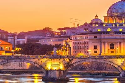 Best Multi-Centre Holidays with Rome