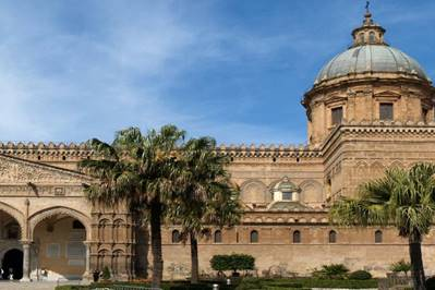 Palermo: Italian Capital of Culture for 2018